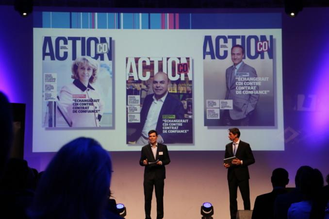 """Le magazine """"Action Commerciale"""" devient ACTION CO !"""